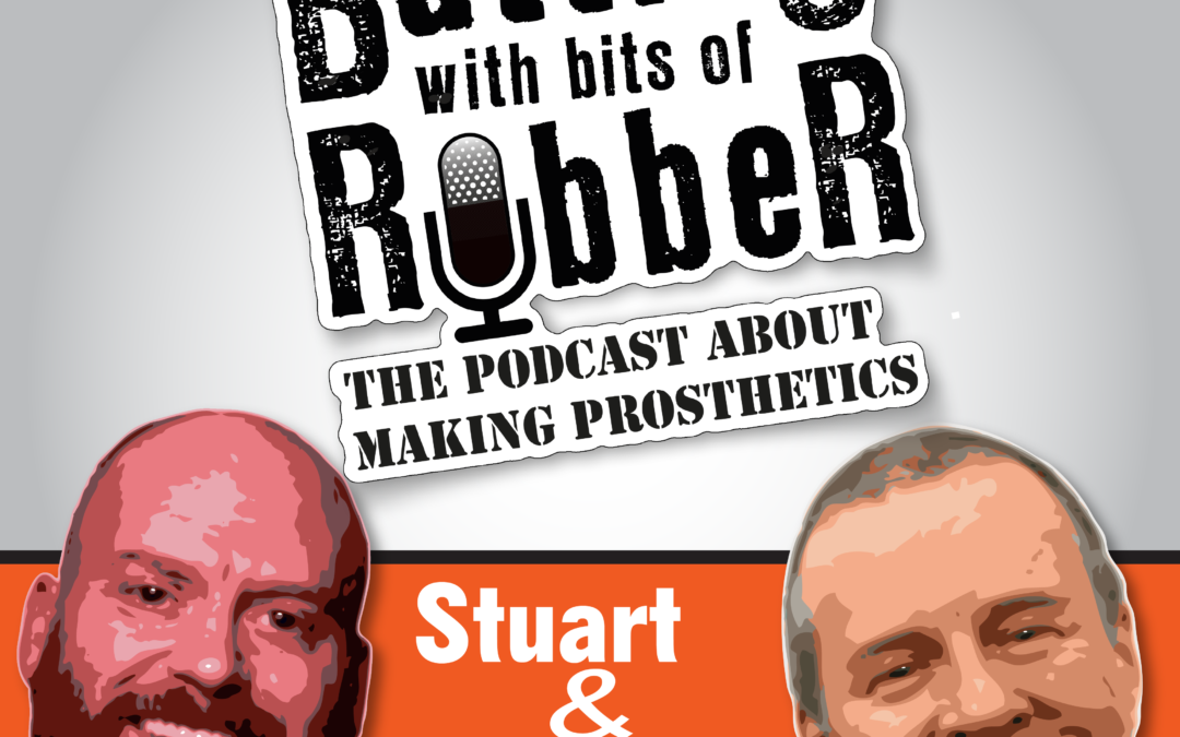 Battles With Bits Of Rubber- Podcast Episode 26